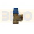 Ventil pojistný WATTS SWV - 6 bar