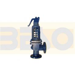 Ventil pojistný P15 217 540 PN 40