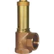 Ventil pojistný Herose(06370)- voda,olej,nafta