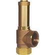 Ventil pojistný Herose(06395)-pára do 225°C