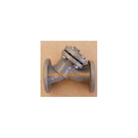 Filtr přírubový nerez D71 118016